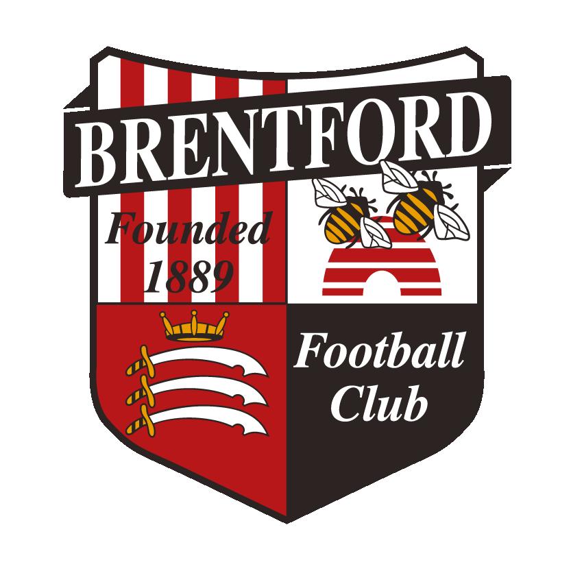 Brentford Football Club badge