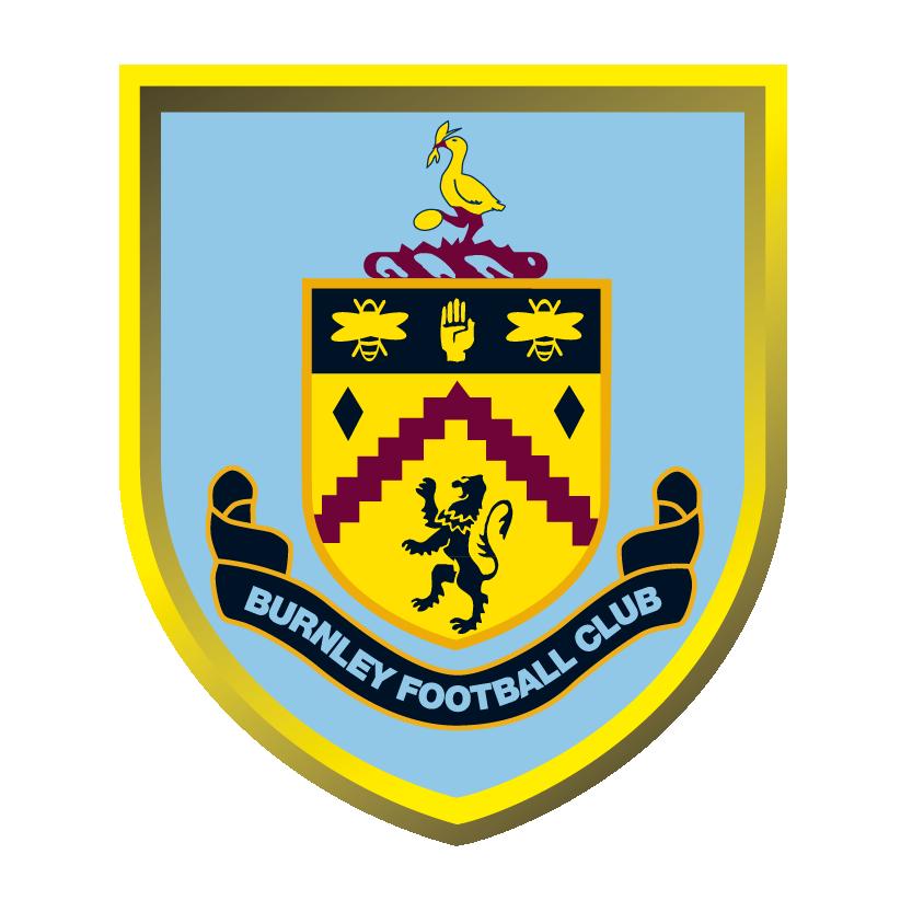 Burnley Football Club badge