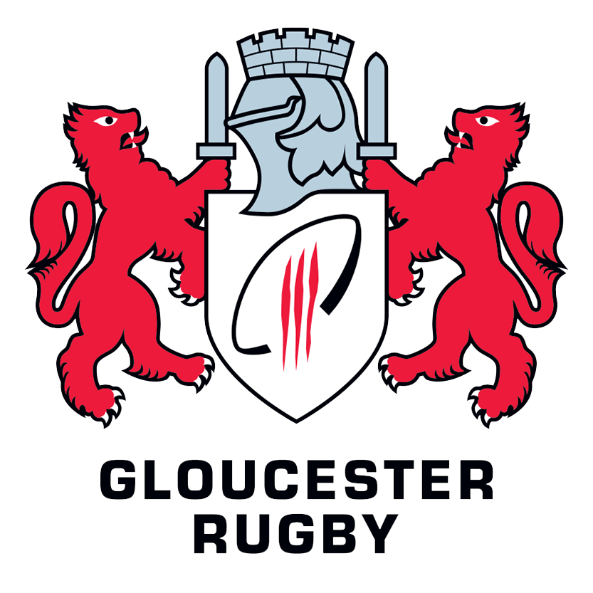 Gloucester Rugby badge