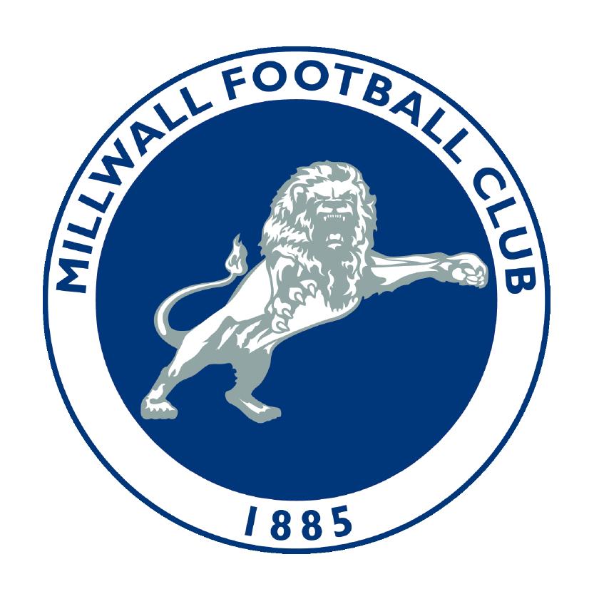 Millwall Football Club badge