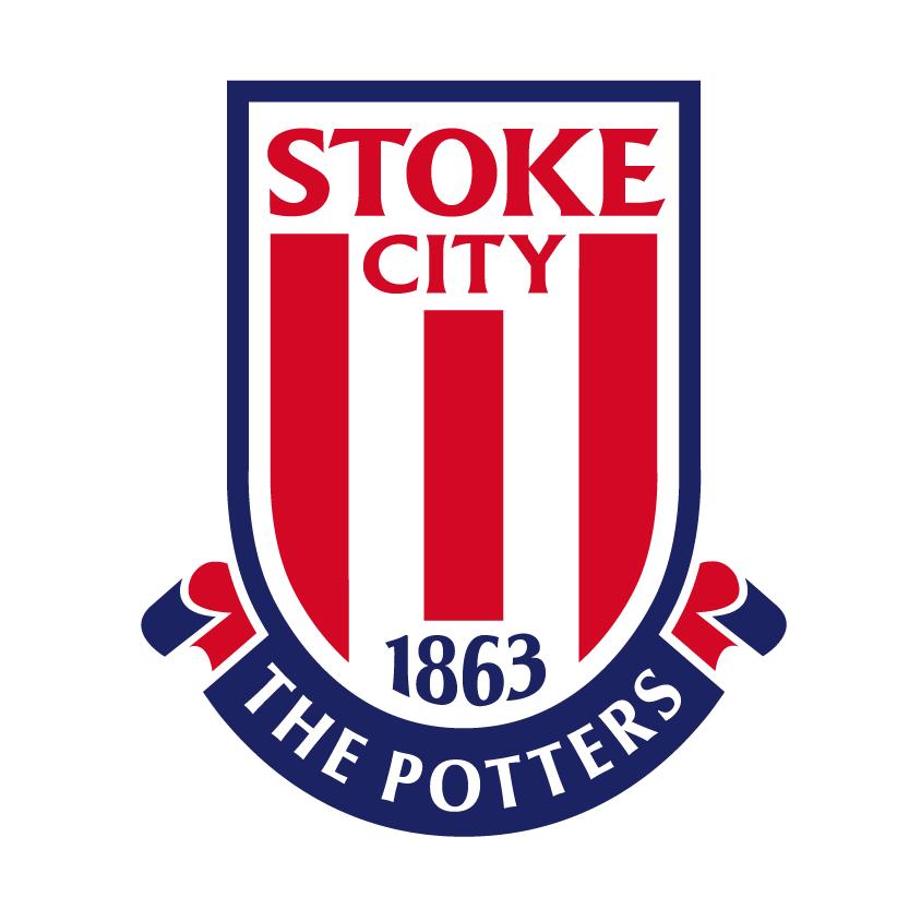 Stoke City Football Club badge